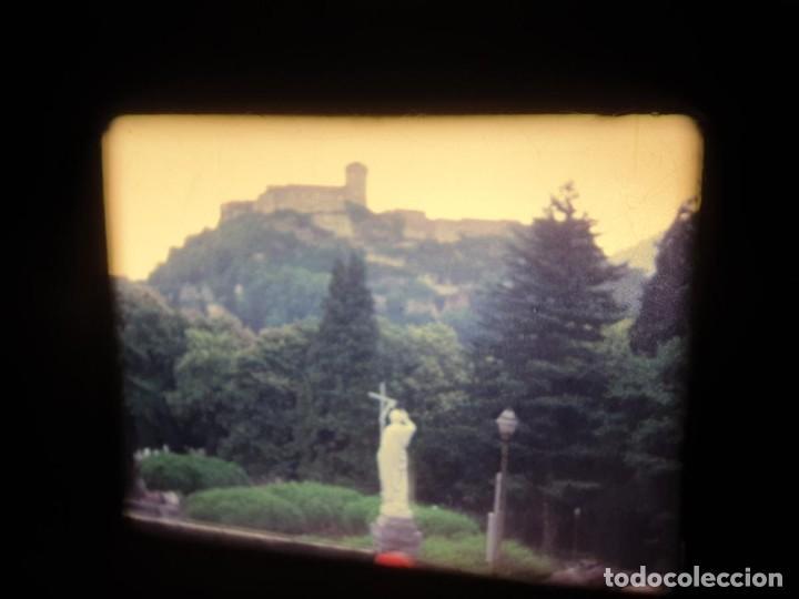 Cine: AMATEUR-VIVEROS DE MARISCO-(1974) 1 X 60 MTS SUPER 8 MM, RETRO VINTAGE FILM - Foto 81 - 234908815