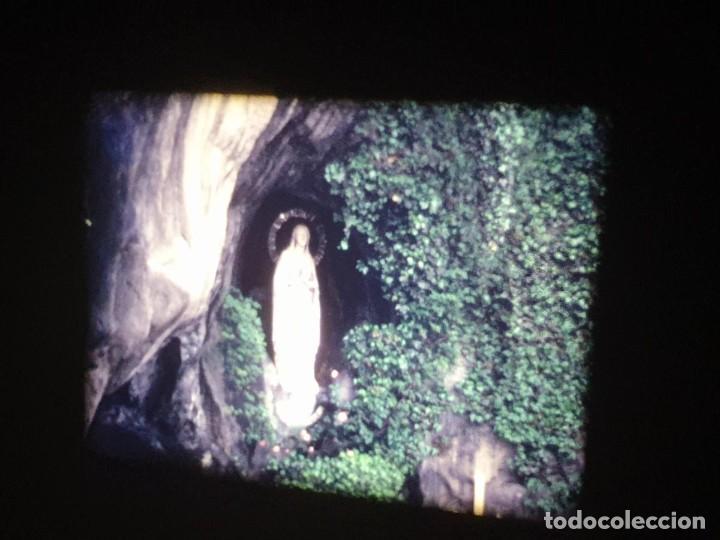 Cine: AMATEUR-VIVEROS DE MARISCO-(1974) 1 X 60 MTS SUPER 8 MM, RETRO VINTAGE FILM - Foto 83 - 234908815