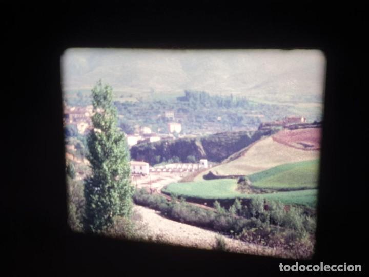 Cine: AMATEUR-VIVEROS DE MARISCO-(1974) 1 X 60 MTS SUPER 8 MM, RETRO VINTAGE FILM - Foto 111 - 234908815