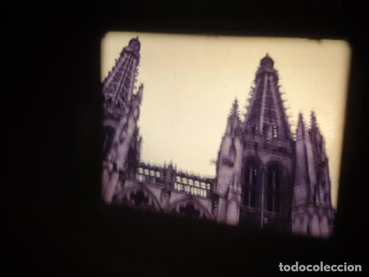 Cine: AMATEUR-VIVEROS DE MARISCO-(1974) 1 X 60 MTS SUPER 8 MM, RETRO VINTAGE FILM - Foto 138 - 234908815