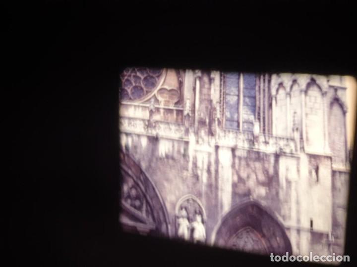 Cine: AMATEUR-VIVEROS DE MARISCO-(1974) 1 X 60 MTS SUPER 8 MM, RETRO VINTAGE FILM - Foto 141 - 234908815