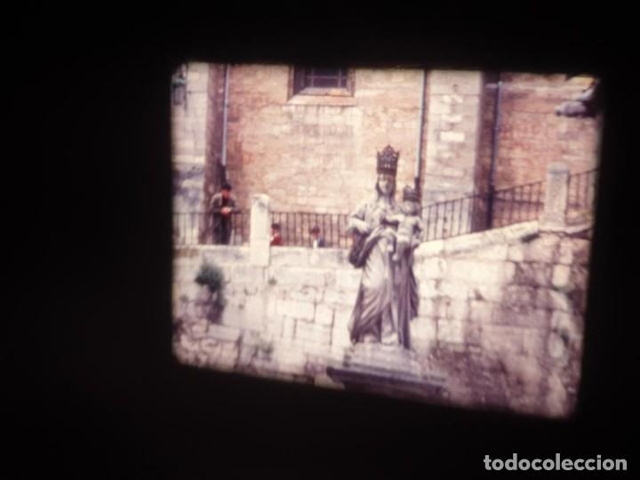 Cine: AMATEUR-VIVEROS DE MARISCO-(1974) 1 X 60 MTS SUPER 8 MM, RETRO VINTAGE FILM - Foto 144 - 234908815