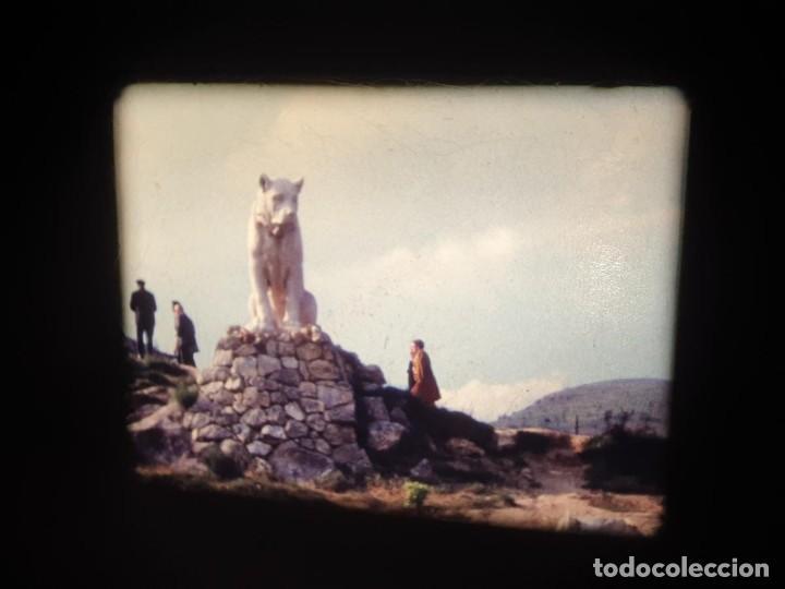 Cine: AMATEUR-VIVEROS DE MARISCO-(1974) 1 X 60 MTS SUPER 8 MM, RETRO VINTAGE FILM - Foto 154 - 234908815
