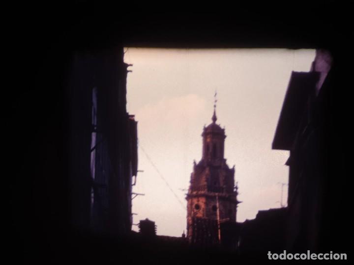 Cine: AMATEUR-VIVEROS DE MARISCO-(1974) 1 X 60 MTS SUPER 8 MM, RETRO VINTAGE FILM - Foto 173 - 234908815