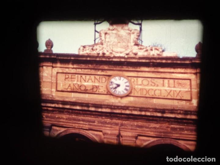 Cine: AMATEUR-VIVEROS DE MARISCO-(1974) 1 X 60 MTS SUPER 8 MM, RETRO VINTAGE FILM - Foto 174 - 234908815