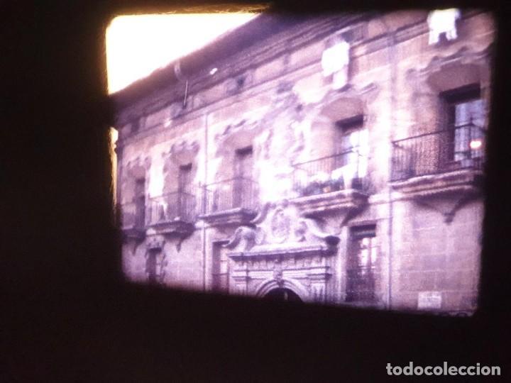 Cine: AMATEUR-VIVEROS DE MARISCO-(1974) 1 X 60 MTS SUPER 8 MM, RETRO VINTAGE FILM - Foto 177 - 234908815