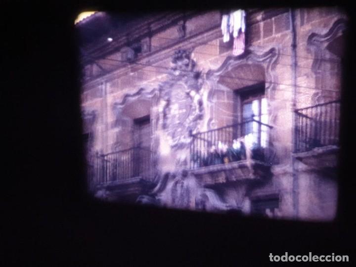 Cine: AMATEUR-VIVEROS DE MARISCO-(1974) 1 X 60 MTS SUPER 8 MM, RETRO VINTAGE FILM - Foto 178 - 234908815