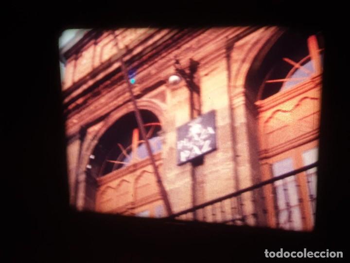 Cine: AMATEUR-VIVEROS DE MARISCO-(1974) 1 X 60 MTS SUPER 8 MM, RETRO VINTAGE FILM - Foto 181 - 234908815