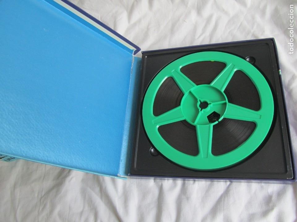 Cine: 3 películas Super 8 La llamada de las profundidades R.T.V.E., Eduardo Admetlla - Foto 9 - 239823310