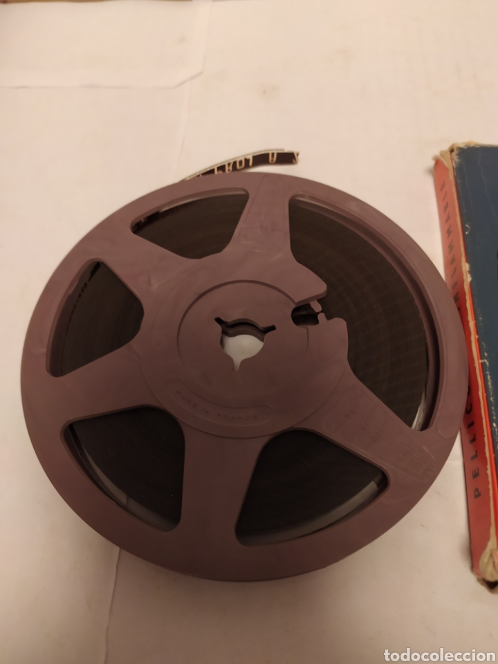 Cine: Popeye súper 8 a color Film Offce- Popeye en la jaula de leones - Foto 3 - 242287900