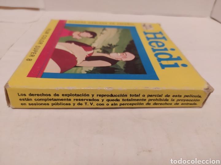 Cine: Heidi súper 8 - sonora hablado en español a color - Foto 5 - 242367575