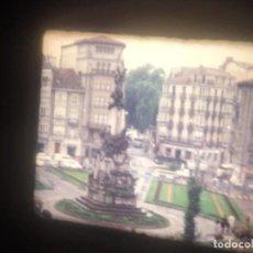 Cine: POBES - VITORIA ( 1973 ) AMATEUR - SUPER 8MM 1 X 60 MTS-RETRO VINTAGE FILM. Lote 246612695