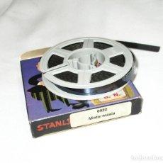 Cine: LAUREL Y HARDY. MOTOR MANÍA. TECHNO FILM 0022. SUPER 8.. Lote 247198140