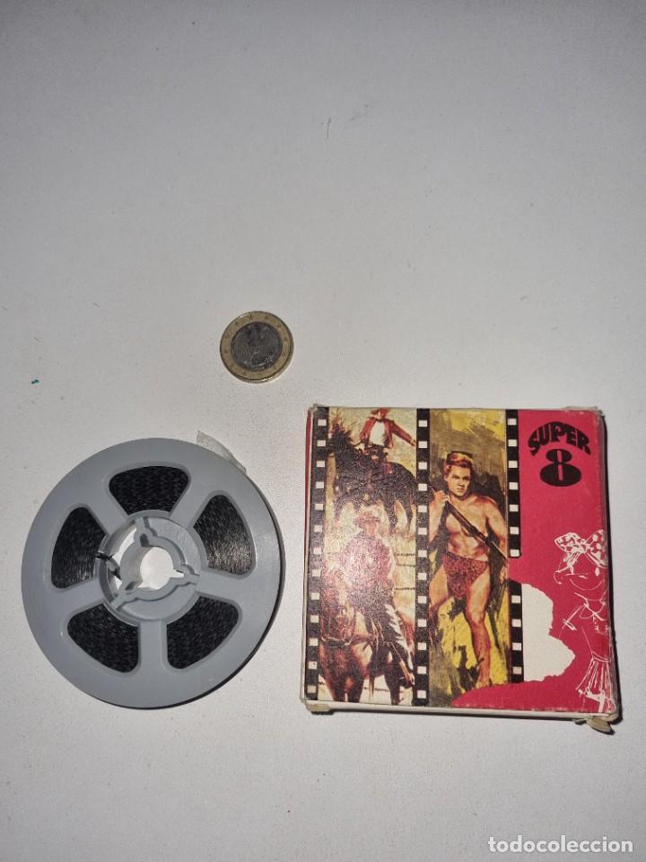 Cine: PELICULA SUPER 8,,EL GORDO Y EL FLACO - Foto 2 - 255471485