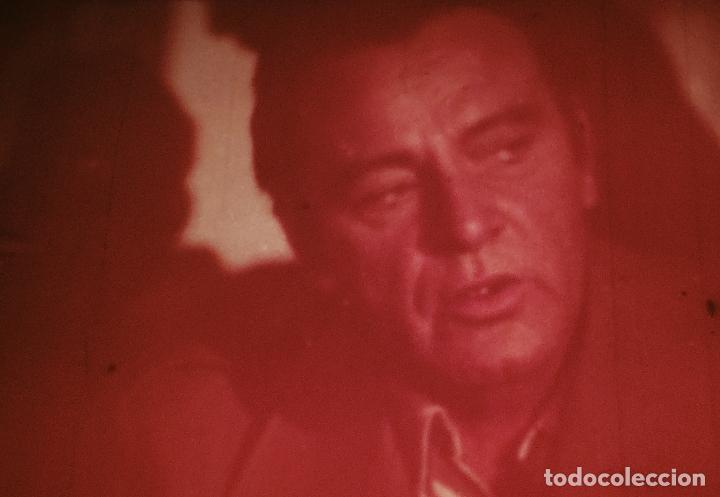 Cine: Super 8 ++ La quinta ofensiva +TC+ Largometraje 4x180metros. Virada. Richard Burton - Foto 4 - 262911640