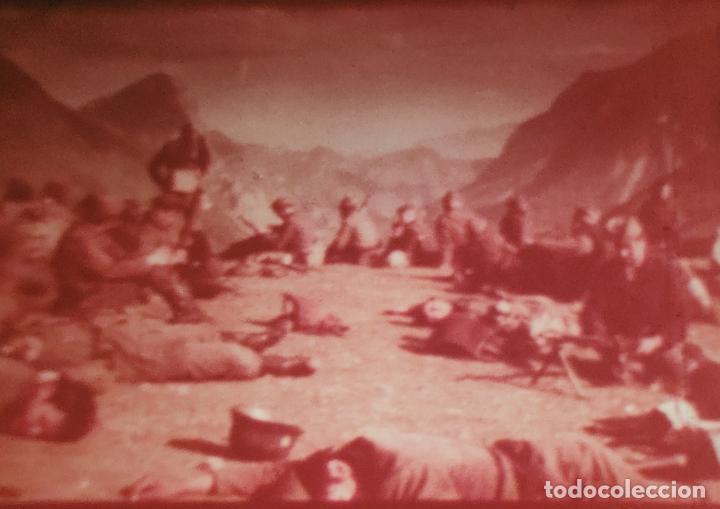 Cine: Super 8 ++ La quinta ofensiva +TC+ Largometraje 4x180metros. Virada. Richard Burton - Foto 8 - 262911640