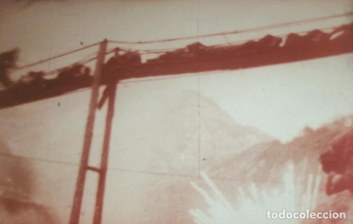 Cine: Super 8 ++ La quinta ofensiva +TC+ Largometraje 4x180metros. Virada. Richard Burton - Foto 10 - 262911640