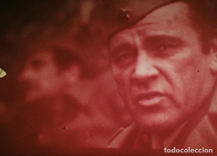 Cine: Super 8 ++ La quinta ofensiva +TC+ Largometraje 4x180metros. Virada. Richard Burton - Foto 11 - 262911640
