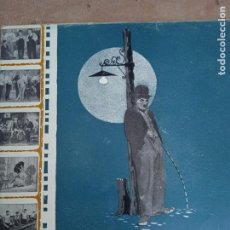 Cine: PELICULA SUPER 8 MM. CHARLOT ENTRE BASTIDORES. ARIES FILMS. Nº 2010.. Lote 269335593