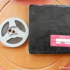 Cine: ANALITIKO - PELÍCULA SUPER 8 - ORIGINAL COPY - COLOR KODAK - 60 M. - MUDA - SOLO ADULTOS.. Lote 269640448