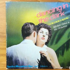 Cine: DANCING IN THE DARK ~ MITCHELL ORLEN & HIS ORCHESTRA ~ CINTA SUPER 8 // CINTA MAGNETOFONO ¿?! USA. Lote 293323688
