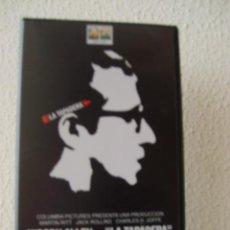 Cine: VHS: LA TAPADERA. CON WOODY ALLEN.. Lote 27091176
