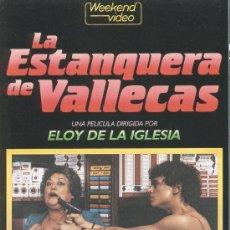 Cine: LA ESTANQUERA DE VALLECAS - ELOY DE LA IGLESIA 1986 . Lote 6271420