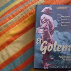 Cine: EL GOLEM. Lote 17980888