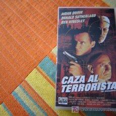 Cine: CAZA AL TERRORISTA. Lote 8866742