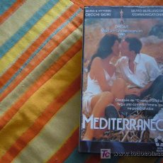 Cine: MEDITERRANEO. Lote 8880057