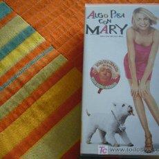 Cine: ALGO PASA CON MARY. Lote 8880065