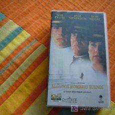 Cine: ALGUNOS HOMBRES BUENOS. Lote 8880090