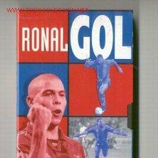 Cine: RONAL GOL -ORIGINAL-. Lote 27060932