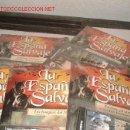 Cine: LOTE 20 VIDEOS LA ESPAÑA SALVAJE ORIGINAL DE LA COLECCION. Lote 25706265