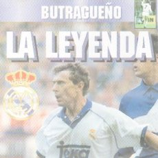 Cine: BUTRAGUEÑO. LA LEYENDA (VHS- 085). Lote 245166995