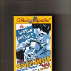 Cine: MI ENEMIGO Y YO 1943 FERNAN GOMEZ. Lote 24220270