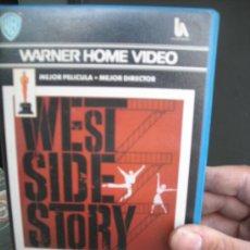 Cine: WEST SIDE STORY. Lote 22476348