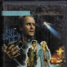 Cine: JUGUETE MORTAL - VHS ORIGINAL DESCATALOGADO. Lote 24097751