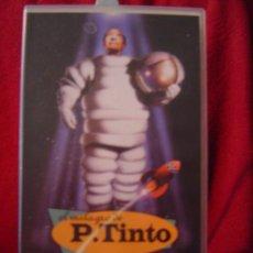 Cine: EL MILAGRO DE P. TINTO 1998 VHS. Lote 26672758