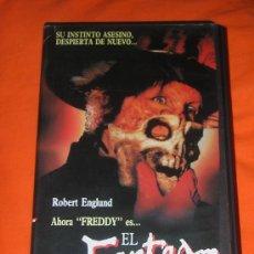 Cine: KITUS1983 --- EL FANTASMA DE LA OPERA --- (RARÍSIMA!!!). Lote 25449215