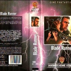 Cine: BLADE RUNNER. Lote 13908605