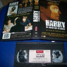 Cine: HARRY, UN AMIGO QUE OS QUIERE - SERGI LOPEZ. Lote 14270280