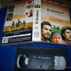 Cine: O BROTHER!. Lote 14270610