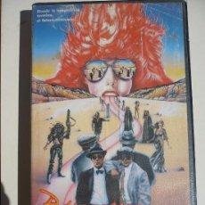Cine: SUEÑOS RADIACTIVOS (1983) VHS.. Lote 14666653