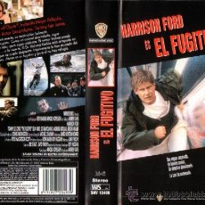 Cine: EL FUGITIVO (HARRISON FORD). Lote 14782477