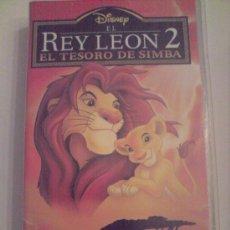Cine: EL REY LEON 2. Lote 27272631
