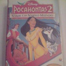 Cine: POCAHONTAS 2. Lote 27221865