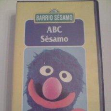 Cine: ABC SESAMO. Lote 26932770