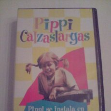Cine: PIPPI CALZASLARGAS. Lote 26903493