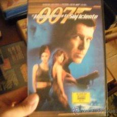 Cine: 007 PIERCE BROSMAN. Lote 15378645